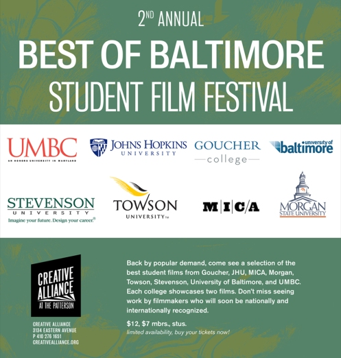 Best of Baltimore Students 2014
